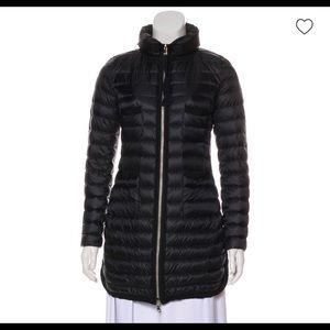 Moncler bogue down coat jacket